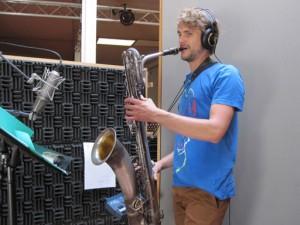 Aske-OldGhost Recording2