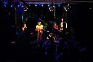 Band-Orpheus