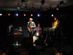 Orpheus Live @ Sønderborg Jazzclub
