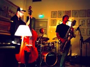 Gemmer-Estola Quartet